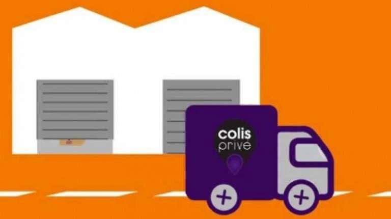 Amazon adquiere Colis Privé, el negocio de la logística en su punto de mira
