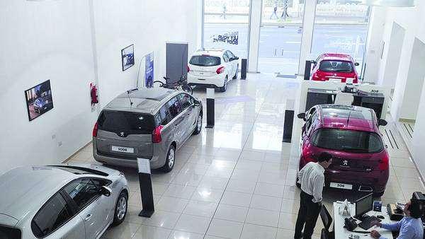 Qué autos 0km se podrán comprar con el plan oficial del Gobierno