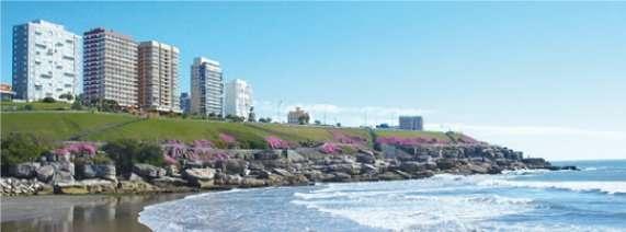 Vacaciones por fin de semana largo: ¿Costa argentina o Latinoamérica?