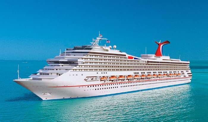 Royal Caribbean realizará una prueba piloto de descarga de cruceristas en el Parque de las Estaciones este mes