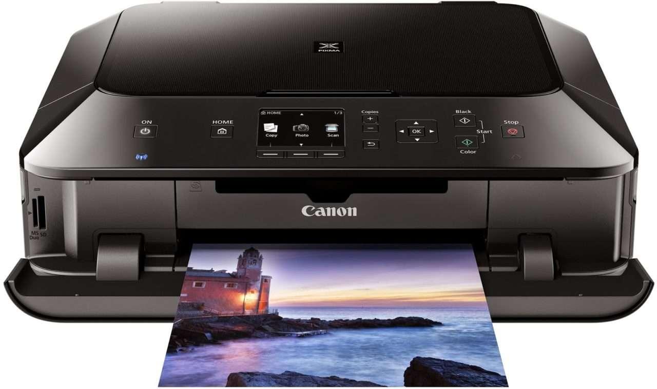 Impresora láser frente a inyección de tinta ¿Cómo elegir la más ...