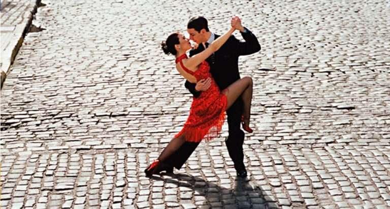 El tango 'okupa' de Madrid