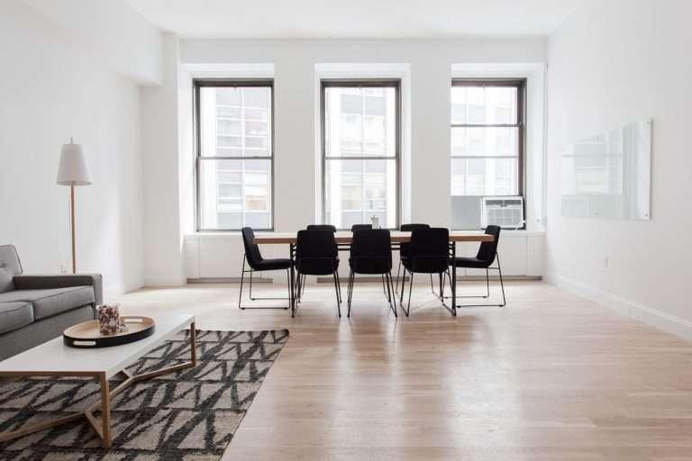 Como cuidar pisos vinílicos + 5 trucos para que siempre luzcan como nuevos